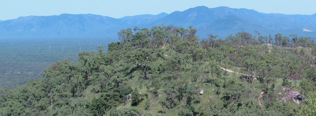 Mount louisa townsville