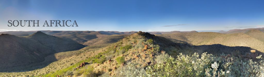 The Writing Life: New Direction – South Africa Book on the Horizon; Baviaans River Valley, Eastern Cape, South Africa (©2015 Vilis Nams)