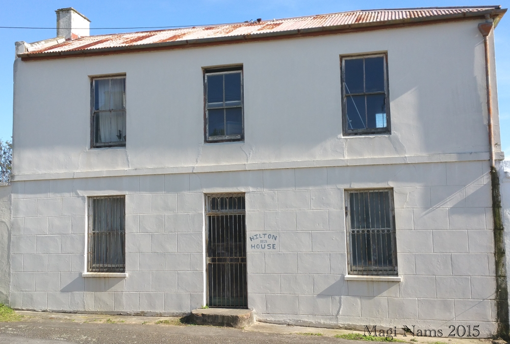 Settler's Cottage, Grahamstown (© Magi Nams)