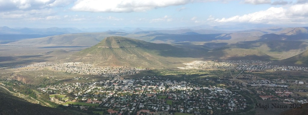 Six Months in South Africa: Camdeboo National Park: Graaff-Reinet, Eastern Cape (© Magi Nams)
