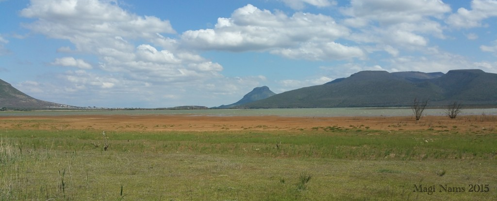 Nqweba Dam (© Magi Nams)