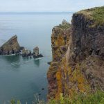 Hiking in Canada: Cape Split, Nova Scotia: Cape Split, Nova Scotia ( ©Magi Nams)