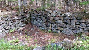 Hiking in Canada: Rogart Mountain, Nova Scotia: Robert and Nancy Munro Foundation, Rogart Mountain Trail (© Magi Nams)