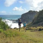 Hiking in America: Coastal West Maui, Hawai'i: Coastal West Maui near Two-tiered Tide Pools of Honolua (© Magi Nams)