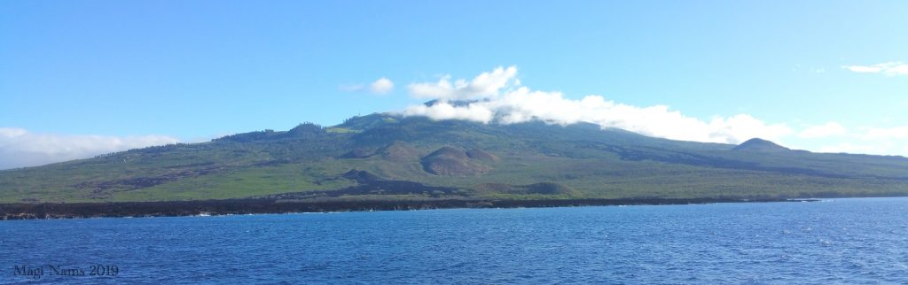 Exploring America: Maui, Hawai'i: Haleakalā, Maui (© Magi Nams)