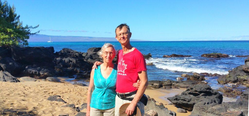 Exploring America: Maui, Hawai'i: On Maui, Hawai'i