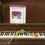 What Playing Piano Taught Me About Faithfulness: A Lesson in Faithfulness (© Magi Nams)